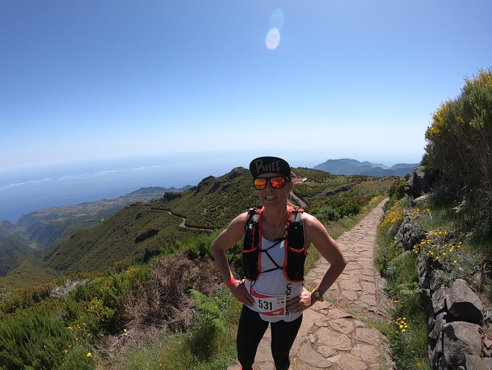 Madeira Skyrace 2021 2