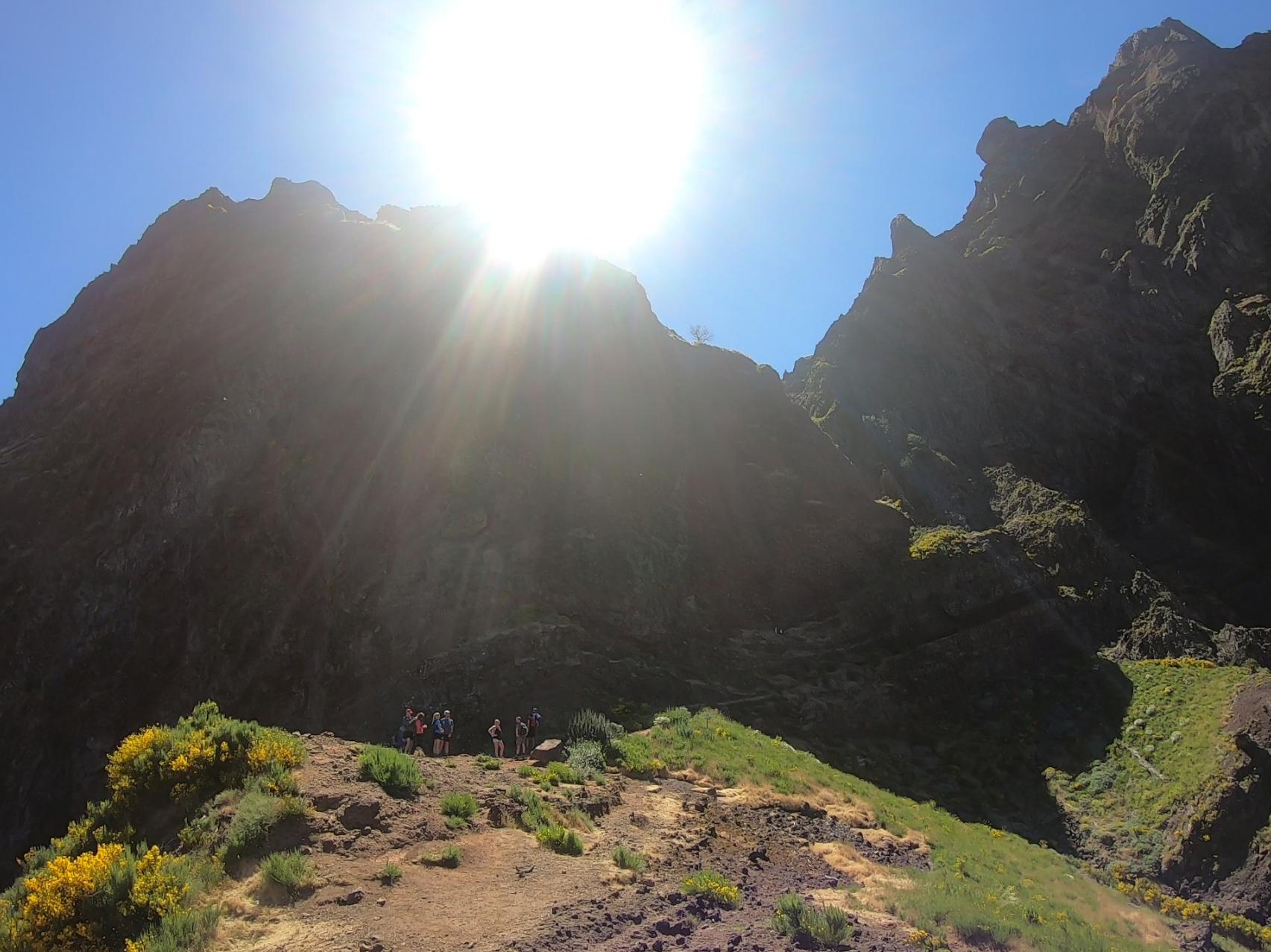 Madeira Skyrace 2021 4